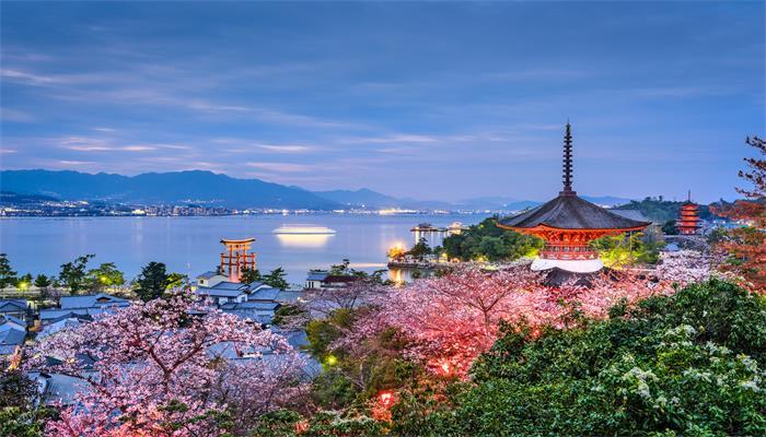 日本花魁巡街的来历